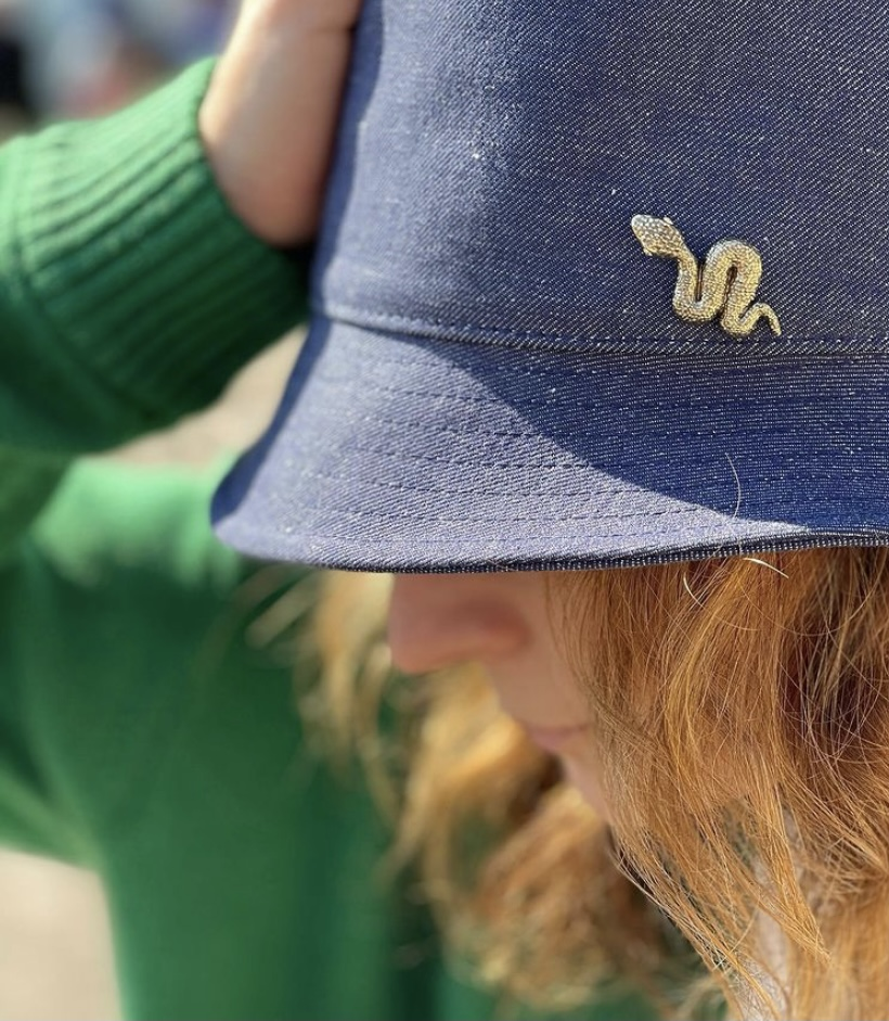 casquette made in france